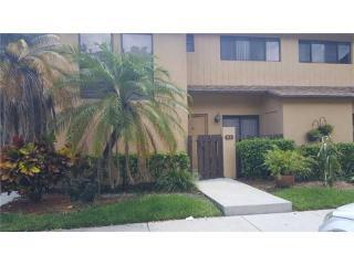 7630 Northwest 79th Avenue #K3, Tamarac FL