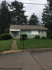 1129 Windsor Ave, Morgantown, WV 26505