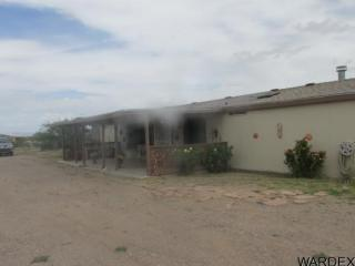 1386 South Concho Road, Golden Valley AZ