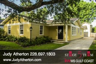 2408 Broadmoor Place, Gulfport MS