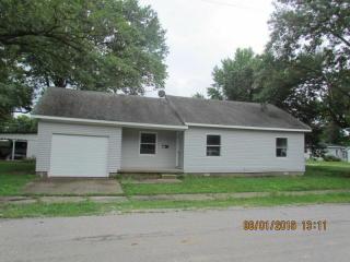 121 West Midkiff Street, Harrisburg IL