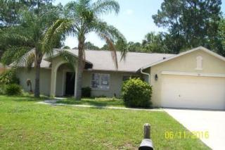 91 Brookside Lane, Palm Coast FL
