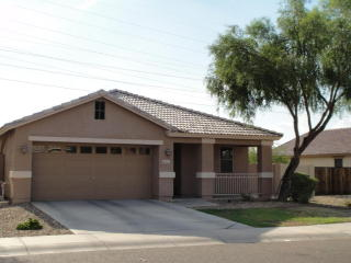 8126 South 48th Lane, Laveen AZ