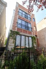 956 North Leavitt Street #2, Chicago IL