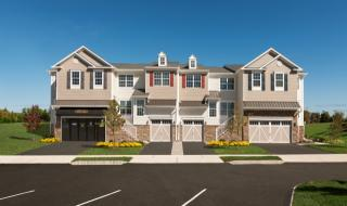 The Oaks at Cranbury by K Hovnanian Homes
