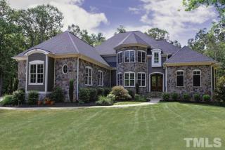107 Ocoee Falls Drive, Chapel Hill NC
