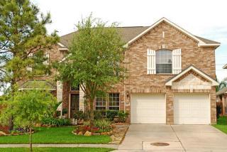 8503 Powell Ridge Drive, Cypress TX