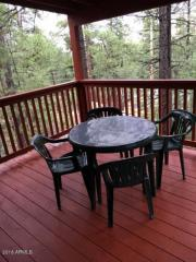 574 S Walnut Creek Loop, Pinetop, AZ 85935