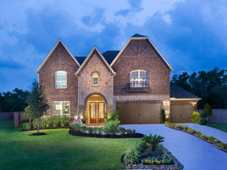 Pearland Estates by Meritage Homes