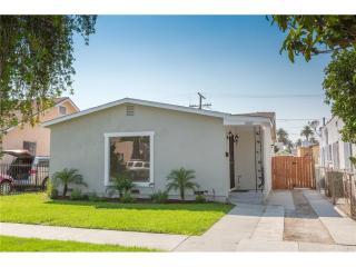 2807 South Mansfield Avenue, Los Angeles CA