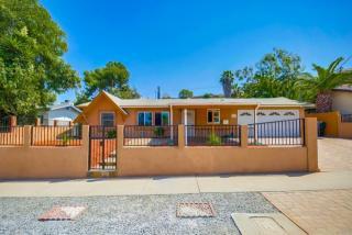 311 Parkbrook Street, Spring Valley CA