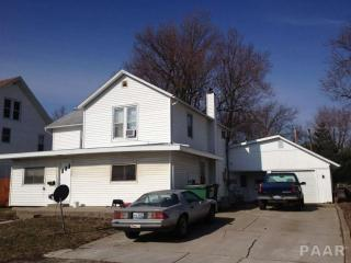 608 North Campbell614 N Campbell, Macomb IL