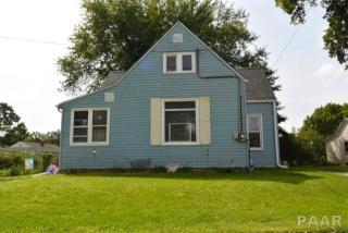 706 West Garfield Avenue, Bartonville IL