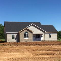 Lot 2 Serenity Ests, Bowling Green KY