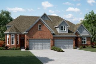 Villas at Trafford Place by K Hovnanian Homes