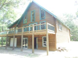 N318 3rd Drive, Coloma WI