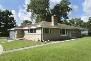 703 Grego Court, Prospect Heights IL