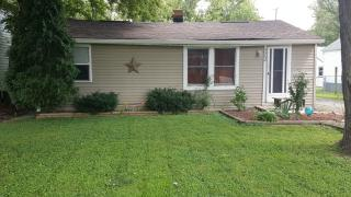 5562 N Clover Elm Dr, Fairland, IN 46126