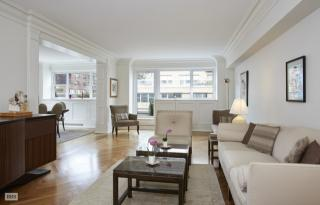 45 Sutton Place South #18A, New York NY
