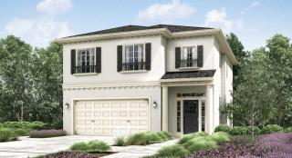 Ellingsworth - Savannah Series by Lennar