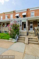 3612 Roberts Place, Baltimore MD