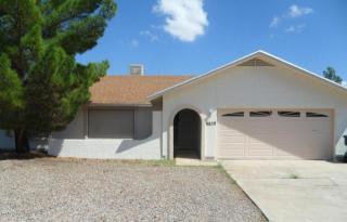 4839 Loma Loop, Sierra Vista AZ
