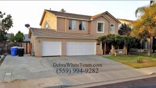 964 West Windsor Drive, Hanford CA