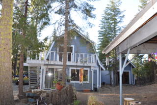 52232 Dinkey Creek Road, Shaver Lake CA