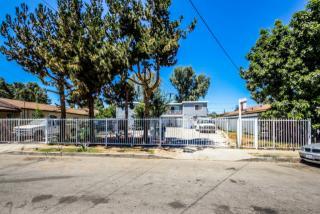 11117 Evers Avenue, Los Angeles CA