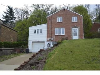 243 Lynnwood Drive, Penn Hills PA