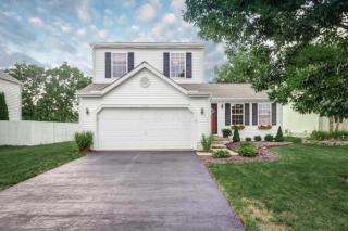1404 Four Star Drive East, Galloway OH