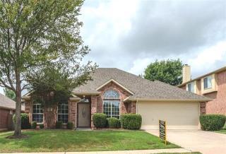 916 Birkshire Drive, Lewisville TX