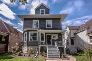 823 South Harvey Avenue, Oak Park IL