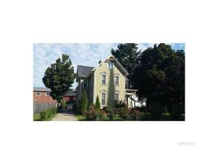 204 W Center St, Medina, NY 14103