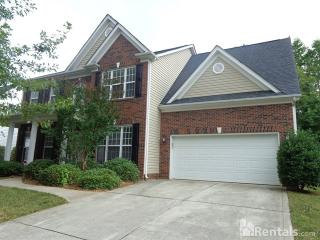 2002 Sentinel Dr, Indian Trail, NC 28079
