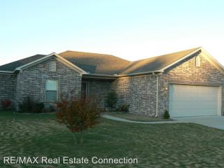 32 Green Apple Orchard Ests, Ward, AR 72176