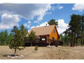 428 Tesuque Trail, Red Feather Lakes CO