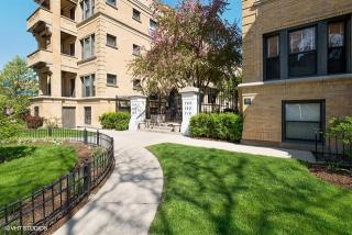 726 West Sheridan Road #2N, Chicago IL
