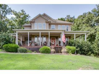 875 Hubert Pittman Road, Pendergrass GA