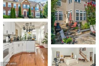 3017 Cloister Way, Frederick MD