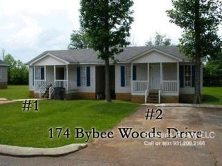 174 Bybee Woods Dr, McMinnville, TN 37110