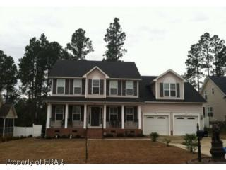 164 Marquis Dr, Cameron, NC 28326
