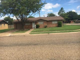 1008 S Lons St, Brownfield, TX 79316