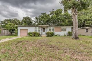 2845 Holly Point Drive, Jacksonville FL