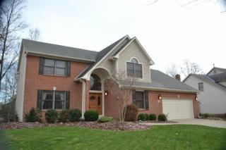 5596 Saint Andrews Dr, Westerville, OH 43082