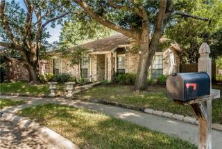 1605 Urbana Circle, Plano TX