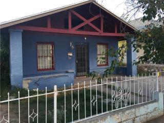 123 Linden Street, El Paso TX