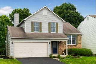 5712 Danmar Drive, Canal Winchester OH