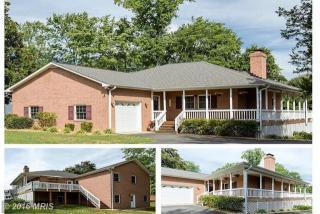 1039 Julian Drive, Fredericksburg VA