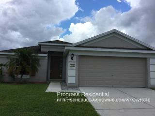 9744 50th Street Cir E, Parrish, FL 34219